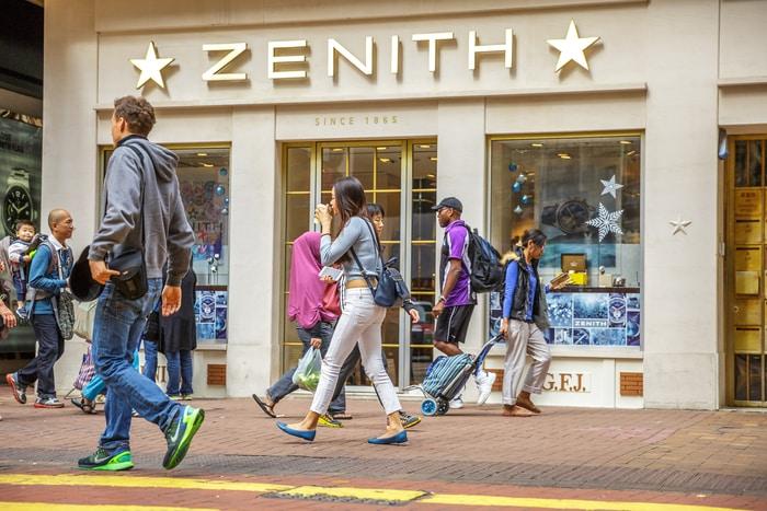 Zenith Watches Store